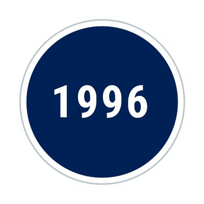 anni 1996