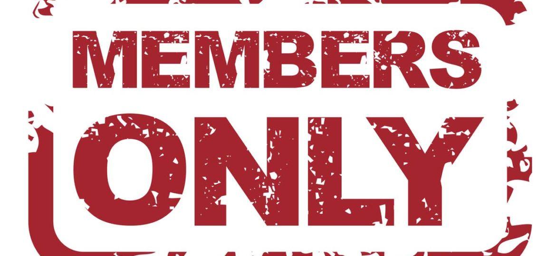 membersOnly