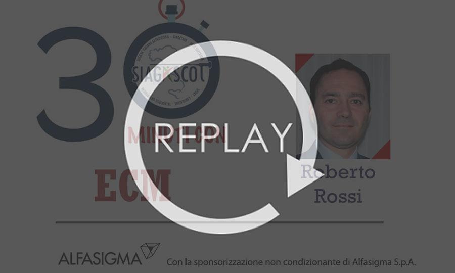 30 minuti con Rossi 19nov20replay