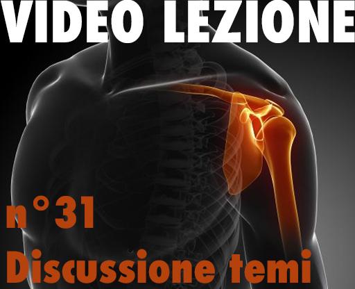 Video lezioni31
